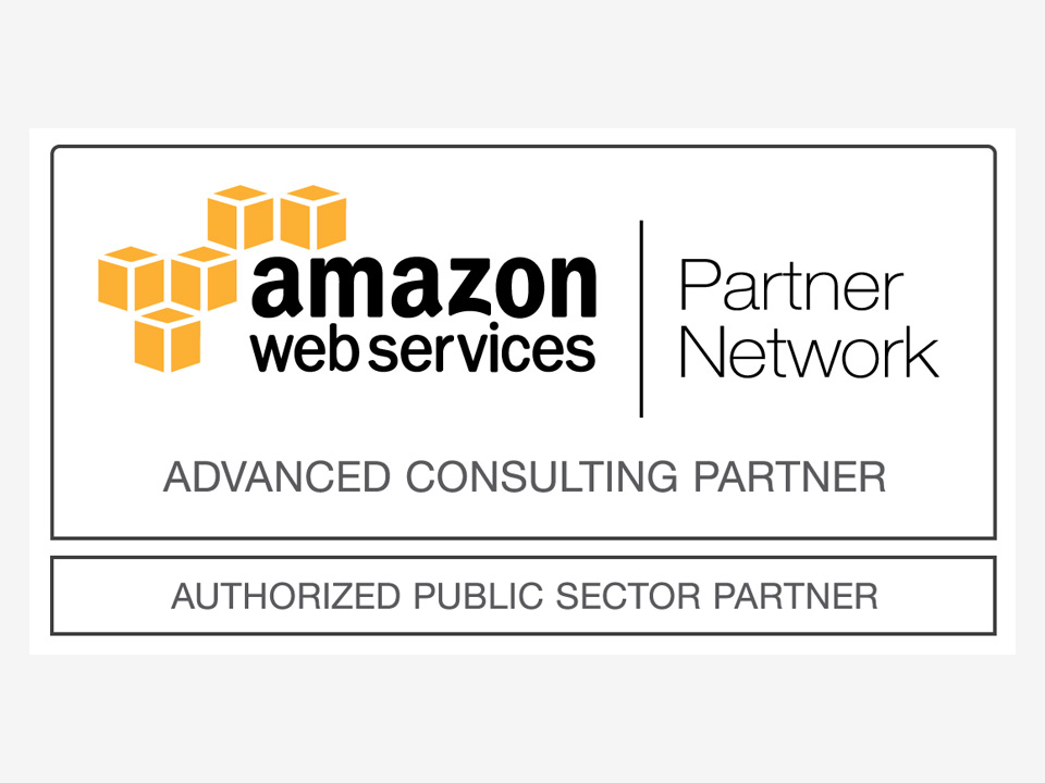 base2Services named as a member of the AWS Public Sector Partner Program